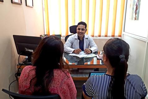 Clinic Customer 2